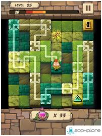 Caveboy Escape Screenshot 22