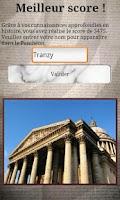 Screenshot of Historia France