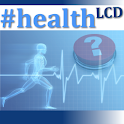 Health LCD – Top Health News logo