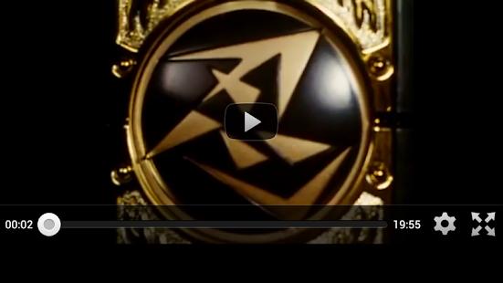 Ninja Sentai Kakuranger Tube 娛樂 App-癮科技App