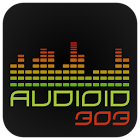AUDIOID 303 icon