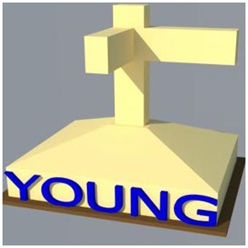 Young Mong 工具 App LOGO-硬是要APP