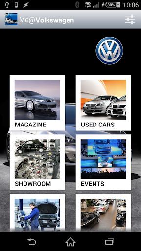 Me Volkswagen