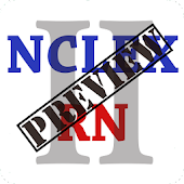 Nursing NCLEX-RN II reviewer