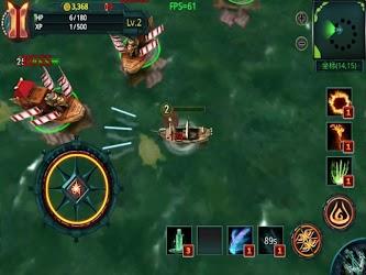 Pirate Hero 3D v1.1.3 Apk 2