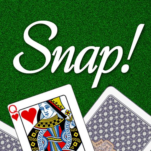 Snap ! Card Game 紙牌 App LOGO-APP開箱王