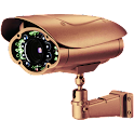 Viewer for Heden IP cameras icon