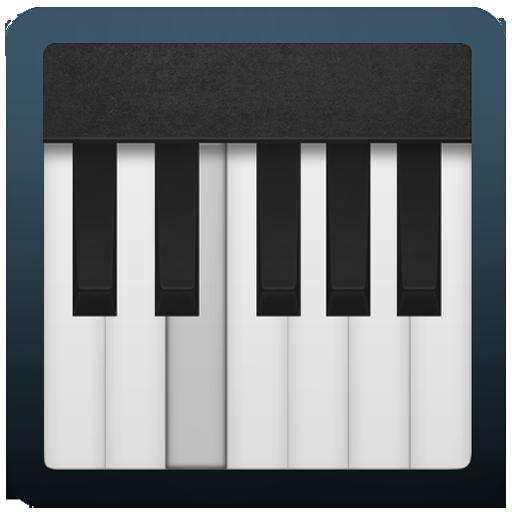 鋼琴廣告免費 音樂 App LOGO-APP試玩