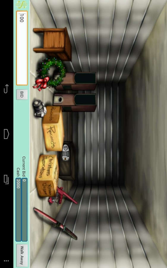 Storage Warfare: Holiday Rush- screenshot