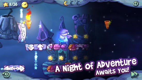 Sleepwalker's Journey- screenshot thumbnail