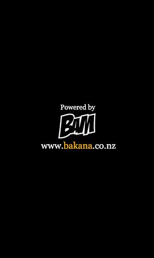 B.A.M Bakana Mobile App viewer
