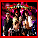 The Velcro Pygmies logo