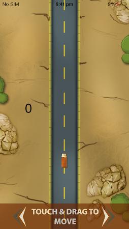 Drive in the Line : Truck 3D 1.6 screenshot 125236