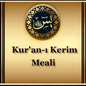 Kuranı Kerim Meali for PC and MAC