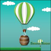 Balloon Rescue Free