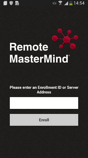 Remote MasterMind for HTC