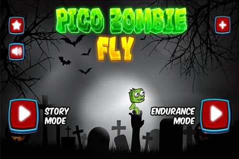Pico Zombie Fly