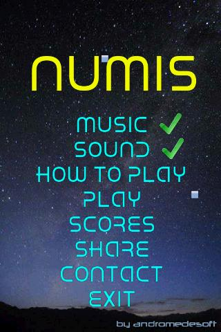 Numis Lite- screenshot