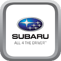 Subaru Locator logo