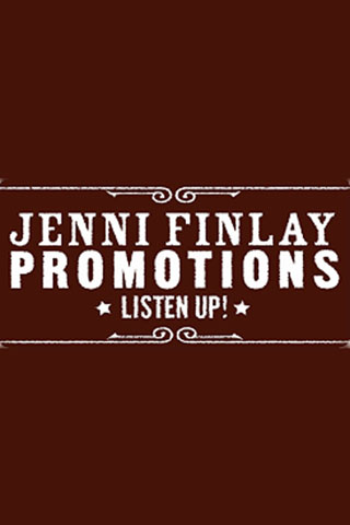 Jenni Finlay Promotions - screenshot