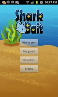 Screenshot of Shark Bait