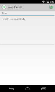 FollowMyHealth™ Mobile - screenshot thumbnail