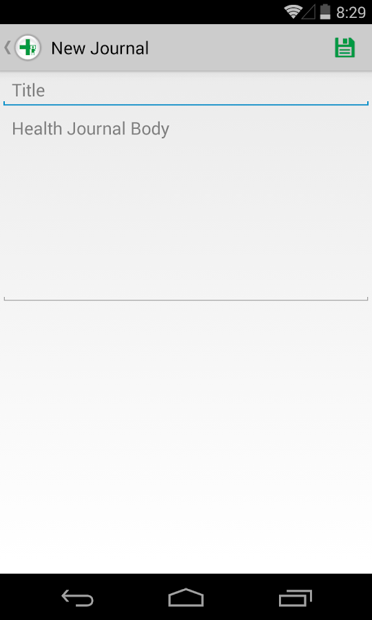 FollowMyHealth™ Mobile- screenshot