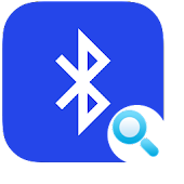 Bluetooth Scanner