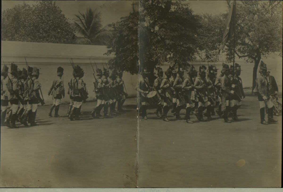 Dutch East Indies Java Ii