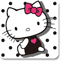 HELLO KITTY Theme137 icon