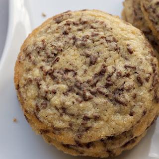 Chocolate Sprinkles Cookies