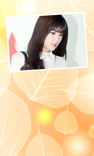 Apink Chorong Wallpaper 01