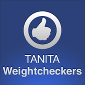 TANITA Weightcheckers