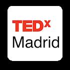 TEDxMadrid icon