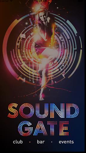 Soundgate