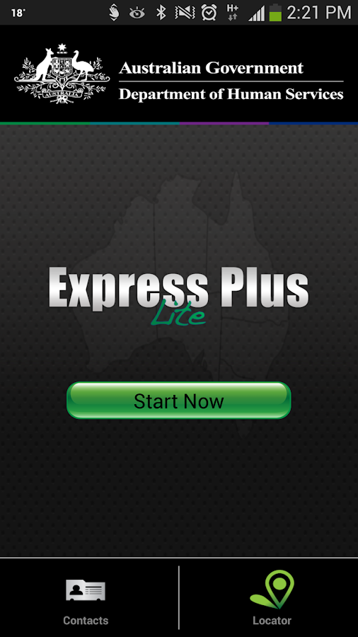 Express Plus Lite- screenshot