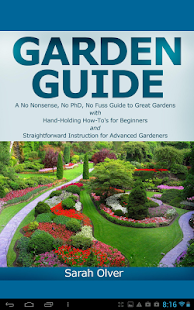 Garden Guide- screenshot thumbnail