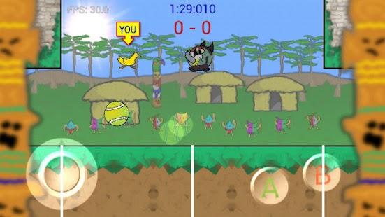 Pamuchi- screenshot thumbnail