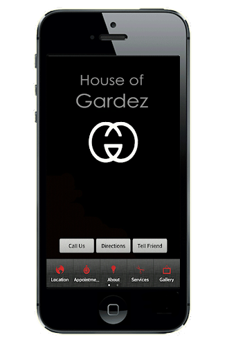 House of Gardez