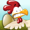 Polly Chicken On The Run icon