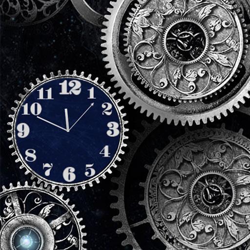 机械时钟 個人化 LOGO-阿達玩APP