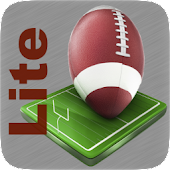NFL Football Roster Lite