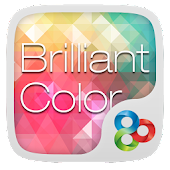 Brilliant Color GO Theme