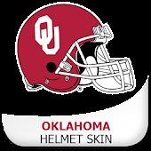 Oklahoma Helmet Skin