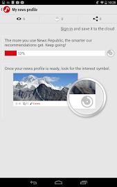News Republic – Breaking news Screenshot 30