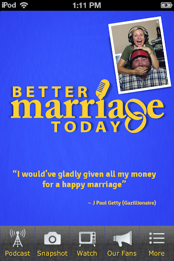 Better Marriage Today