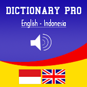 English Indonesian Dictionary