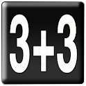 Addition and Subtraction 2 icon