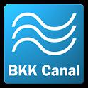 Bangkok Canal Status logo