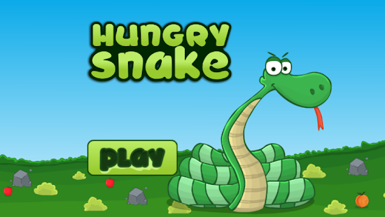 Hungry Snake- screenshot thumbnail